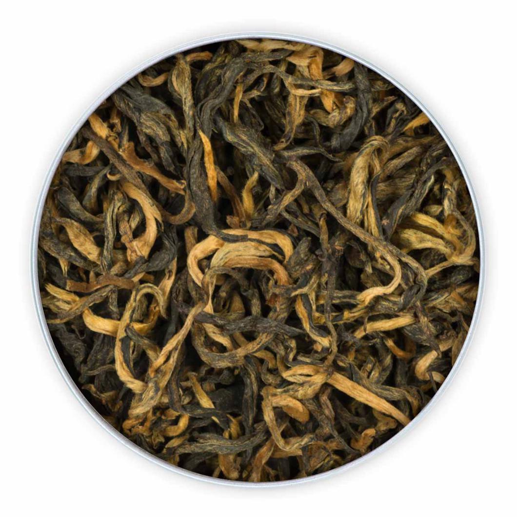 китайский чай обезьяна